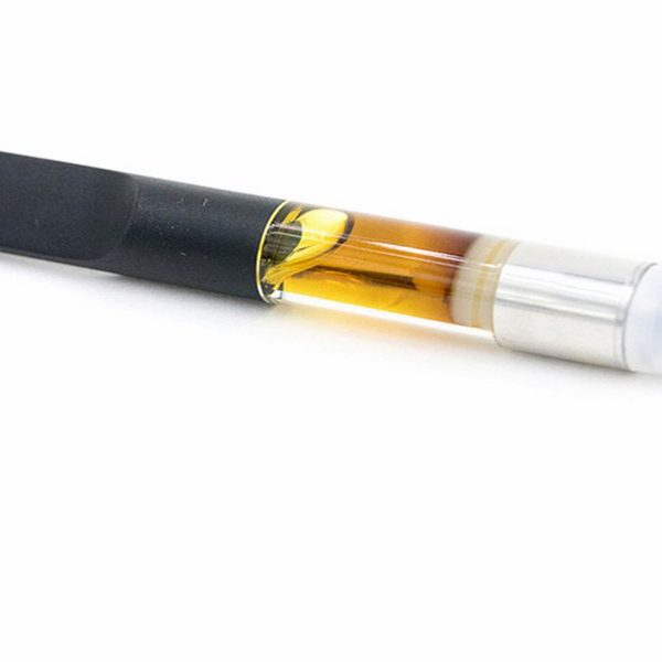 Grape Ape CO2 Oil Cartridge